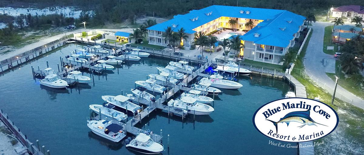Blue Marlin Cove Resort and Marina